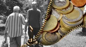 El sistema de pensiones. ¿Hay solución?