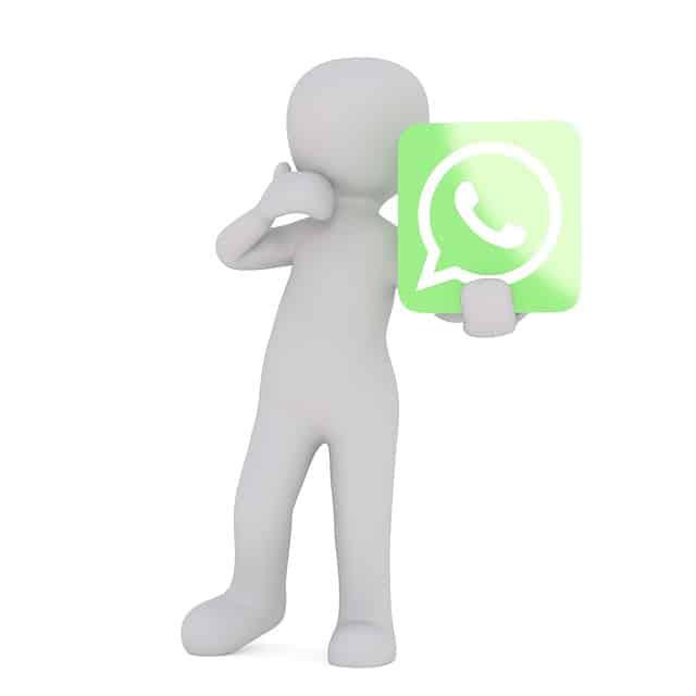 WhatsApp, una nueva forma de buscar trabajo