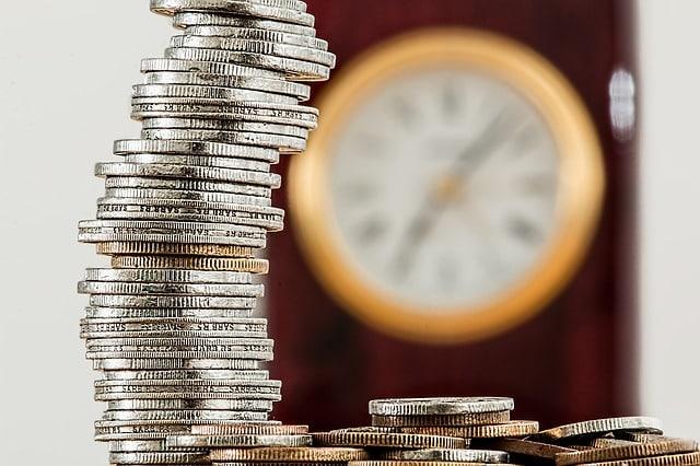 El Euribor cierra el mes de marzo en -0.11 por ciento