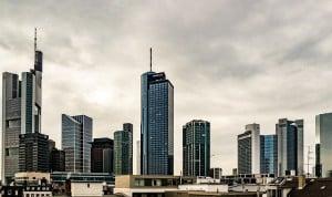 Frankfurt toma el relevo a Reino Unido tras el Brexit