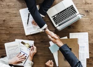 Distintos tipos de préstamos para empresas