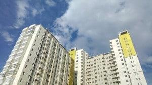 edificio viviendas