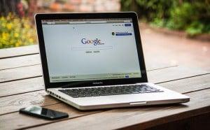 cuentas corrientes google