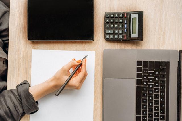 Software de contabilidad empresarial